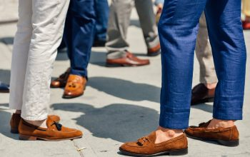 Richlee Height Increasing Elevator Shoes: Some Facts You Need to Know