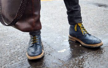 Richlee Men's Lift Shoes and Why You Should Get Them